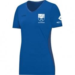 Competitieshirt Jeugd Blauw - Dames